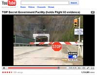 Iron Mountain - Secret Government Facility