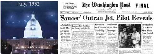 July 1952 - The Washington Post